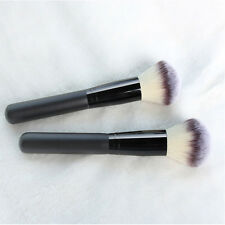 Large Makeup Paint Powders Blush Brush Trimming Brush Color Black Makeup Tools