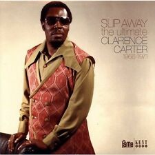 Clarence Carter - Slip Away Double LP - ACE KENT.  Limited Record Store Day.