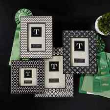 MODERN MANOR SET OF 4 DECORATIVE LUXURY PHOTO FRAMES CHRISTMAS GIFT FOR HER