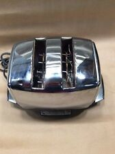 Vintage Sunbeam Working Radiant Automatic Toaster Collectible Kitchenware