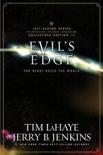 Evil's Edge: The Beast Rules the World (Left Behind Series Collectors Edition),