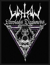 WATAIN - Lawless Darkness - Woven Patch / Aufnäher