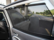 Genuine Rear Seat Sun Shade Blind Curtain For 2013-2016 Hyundai Santa Fe SPORT