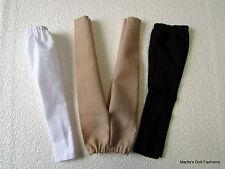 """3 prs of pull-up pants 4 Matt O'Neill-Edward Cullen-Rufus-17"""" Tonner Dolls"""