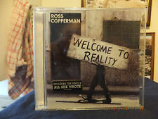 Ross Copperman - Welcome to Reality (2007)