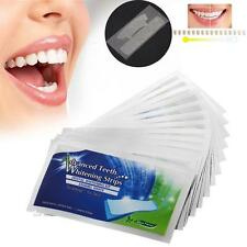 28PC White Effects Dental Whitestrips Advanced Teeth Whitening Strips Stripes MT