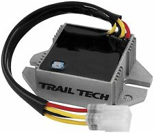 Trail Tech (7004-RR150) Regulator/Rectifier for DC Electrical System, New