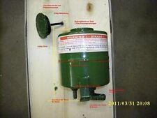 Hydrauliköltank  Hydraulikaggregate Hydraulische Lenkung etc. 2L Vol. Ölbehälter