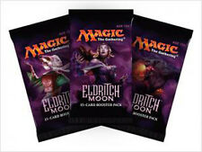 * Magic mtg-Eldritch Moon - 10x Booster-English/embalaje original/Sealed