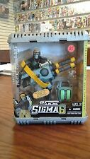 GI Joe Sigma 6: Commando Frontal Assault Duke Hasbro figure
