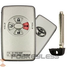 2005 -2007 Toyota Avalon 4 Button Smart Key