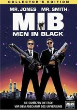 MEN IN BLACK (Tommy Lee Jones, Will Smith, Linda Fiorentino)