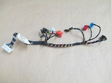 Ferrari 360 Spider Tunnel Console Connection Cables / Harness # 181284 / 200833