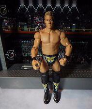Chris Jericho WWE MATTEL Basic Series 2011 NXT WWF WRESTLING FIGURE