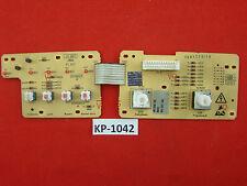 Waschmaschine Siemens Siwamat 5100 , E-Nr. WM51000/01 , 306 2927 AA0 #KP-1042