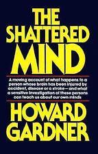 Shattered Mind Gardner, Howard Paperback