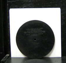 """1914 Little Wonder 60 - I Want To Go Back To Michigan VG 5 1/2"""" Shellac USA 78"""