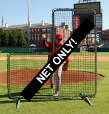 ProCage™  Pitcher's L-Screen Replacement Net 7ftx7ft