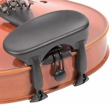 Wittner 1/4-1/2 Violin Composite Chinrest - Center Mount - Hypoallergenic