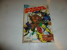 ATARI FORCE Comic  - No 3 - Date 03/1984 - DC Comic