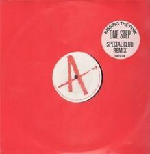 """Kissing The Pink One Step (Special Club Remix) Uk 12"""""""