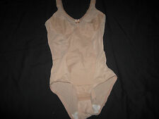 Glamorise Isometric Shapers All in One Body Shaper 6224 Choose Size/color NWOT