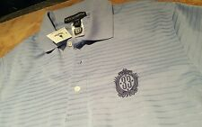 Disneyland CLUB 33  Polo / golf Shirt Men's size S small  New With Tags