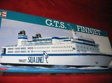 Revell ® 05229 1:400 ETG finnjet pasajero-ferry entra nuevo embalaje original