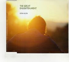 (GV322) Geva Alon, The Great Enlightenment  - 2011 DJ CD
