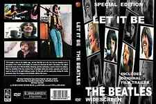 LET IT BE-1970- THE BEATLES- SPECIAL EDITION - WIDESCREEN