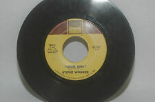 """Stevie Wonder: For Once in My Life / Angie Girl""""45 RPM-Tamla T54174-1968"""