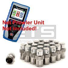 T3 Innovations Net Prowler NP700 RK100 Coax Remote Identifier Mapper ID Set 1-20
