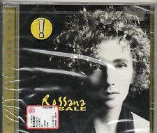 ROSSANA CASALE CD fuori catalogo THE GREATEST HITS 1998 nuovo SIGILLATO sealed