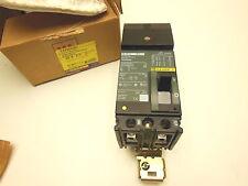 Square D FA24020BC 20A 2P breaker