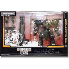 FRONT MISSION EVOLVED - Enyo Play Arts Kai Figure #NEW