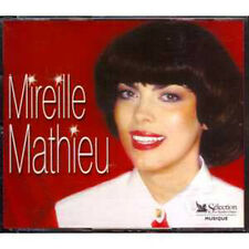 Mireille MATHIEU Sélection du Reader's Digest - 60 Tracks - RARE - 3 CD BOX
