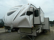 Coachmen Chaparral 390QSMB 5th wheel/Showmans Caravan/Motorhome/trailer/mobileRV