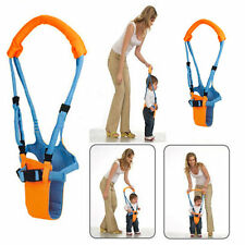 Baby Toddler Kid Harness Bouncer Jumper Learn To Moon Walk Walker Assistant#DB