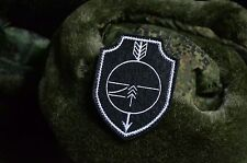 PSO, Scout Sniper, Country of Russia, Tactical army morale military patch