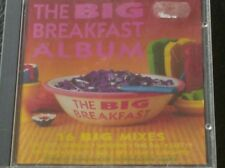 THE BIG BREAKFAST ALBUM (1993) Take That, 2 Unlimited, Disney Cast, East 17.....