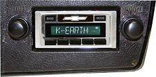 1973 1974 1975 1976 1977 1978 1979 1980 1981 - 1986 Radio AM/FM USB Chevy Truck