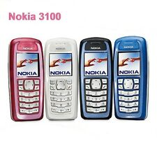Best Quality Nokia 3100 Mobile Phone With Compatible Battery and Charger