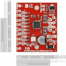 Big Easy Driver board v1.2 A4988 stepper motor driver board 2A/phase For 3d prin