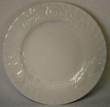 """STUDIO NOVA china CORAL SEA WHITE Dinner Plate @ 10-7/8"""""""