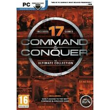 Command and Conquer: The Ultimate Edition PC Emailed Key [Origin] [PC] [Global]