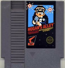 HOGAN'S ALLEY ORIGINAL NINTENDO GAME SYSTEM NES HQ