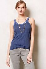 ANTHROPOLOGIE Basic Layering Tank Katherine Pierce Elena Gilbert Vampire Diaries