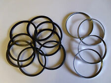TRIUMPH STAG 1970-1978 NEW FRONT CALIPER SEAL KIT BOTH SIDES (NJ94)