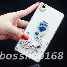 Glitter Luxury Bling Diamonds Hard back Phone Shell Case Cover Skin for Samsung1