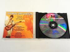 JEFF BECK - ERIC CLAPTON GIANTS OF GUITAR CD